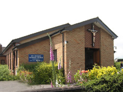 Picture of St Hugh's Catholic Church Borrowash